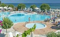 Creta Maris Beach Resort - Řecko, Hersonissos,