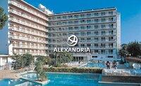 Hotel President - Španělsko, Calella,