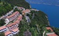 Hotel la Rotonda - Itálie, Tignale,