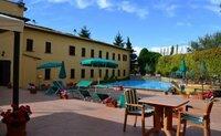 Hotel San Lino - Itálie, Toskánsko,