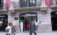 Hotel Barcelona Catedral - Španělsko, Barcelona,