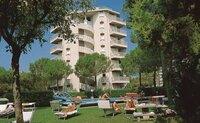 Apartmány Marco Pollo - Itálie, Lignano Sabbiadoro,
