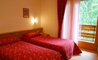 Apartmány Lago Nembia - Itálie, Fai della Paganella,