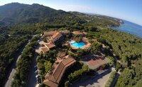 Hotel Le Ginestre - Itálie, Coast Smeralda,