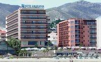 Hotel Amaragua - Španělsko, Torremolinos,
