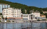 Hotel Istra - Chorvatsko, Opatija,