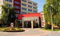 Hotel Therma - Slovensko, Dunajská Streda,