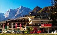 Hotel Larix - Slovinsko, Kranjska Gora,