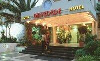Hotel Belvedere - Španělsko, Salou,