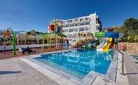 Arminda Hotel - Řecko, Stalida,