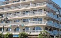 Hotel Les Tipaniers - Francouzská polynésie, Moorea,