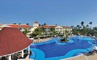 Gran Bahia Principe Esmeralda - Dominikánská republika, Punta Cana,
