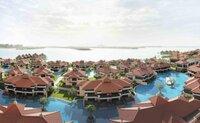 Anantara Dubai The Palm Resort & Spa - Spojené arabské emiráty, Jumeirah,