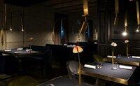 The H'All Tailor Suite - Itálie, Řím,