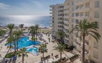 Playa Dorada Aparthotel - Španělsko, Sa Coma,