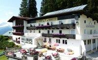 Alpenhof Hubertus - Rakousko, Zillertal,