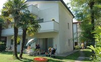 Villa Marta - Itálie, Lignano Sabbiadoro,