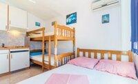 Apartmán CKV346 - Chorvatsko, Senj,