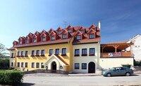 Orea Wellness Hotel Iris - Česká republika, Pavlov,