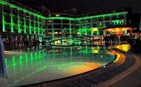 Eldar Resort Hotel - Turecko, Göynük,