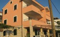 Apartmány Areta - Chorvatsko, Tisno,