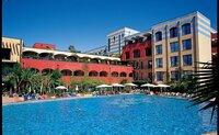 Hotel Caesar Palace - Itálie, Giardini Naxos,