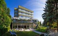 CE Quelle Hotel - Maďarsko, Hévíz,