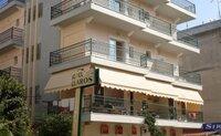 Glaros Beach Hotel - Řecko, Hersonissos,