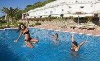Hotel Albatros - Itálie, Forio,