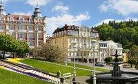 Danubius Health Spa Resort Hvězda - Česká republika, Mariánské Lázně,