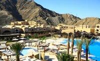 Iberotel Miramar Al Aqah Beach Resort - Spojené arabské emiráty, Fujairah,