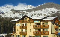 Hotel Ortles - Itálie, Pejo,