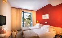 Hotel Valamar Koralj - Chorvatsko, Krk,