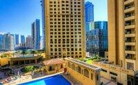 Suha Hotel Apartments - Spojené arabské emiráty, Dubai,
