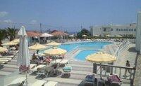 Kamari Bay Hotel - Řecko, Kefalos,