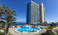 Maritim Hotel Tenerife - Španělsko, Santa Cruz de Tenerife,