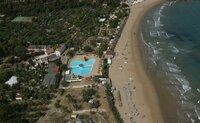 Villaggio Camping Internazionale Manacore - Itálie, Peschici,