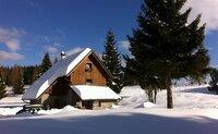Apartmánový dům Stali di Modesto - Itálie, Italské Alpy,