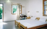 Aspres Apartments - Řecko, Votsalakia,