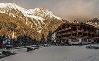 Sport Hotel Wildgall - Itálie, Kronplatz / Plan de Corones,