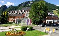 Grand Hotel Prisank - Slovinsko, Kranjska Gora,