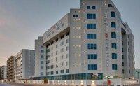 Omega Hotel - Spojené arabské emiráty, Dubai,