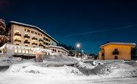 Hotel Zodiaco - Itálie, Monte Bondone,