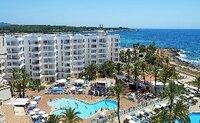 Hotel Palia Sa Coma Playa - Španělsko, Sa Coma,
