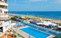 Hotel Bellevue - Itálie, Pesaro,