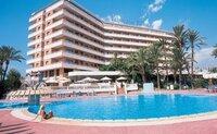 Hotel Valparaiso - Španělsko, Mallorca,