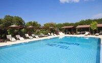 Lapida Garden Hotel - Kypr, Severní Kypr,