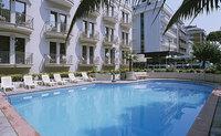 Hotel Ambassador - Itálie, Rimini,