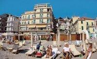 Hotel Flora - Itálie, Ligurská riviéra,