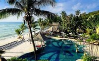 Centara Villas Samui - Thajsko, Koh Samui,